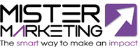 Mister Marketing Logo