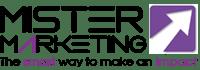 Mister Marketing Logo