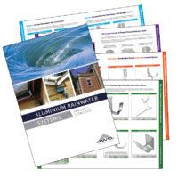 JWD Rainwater Catalogue