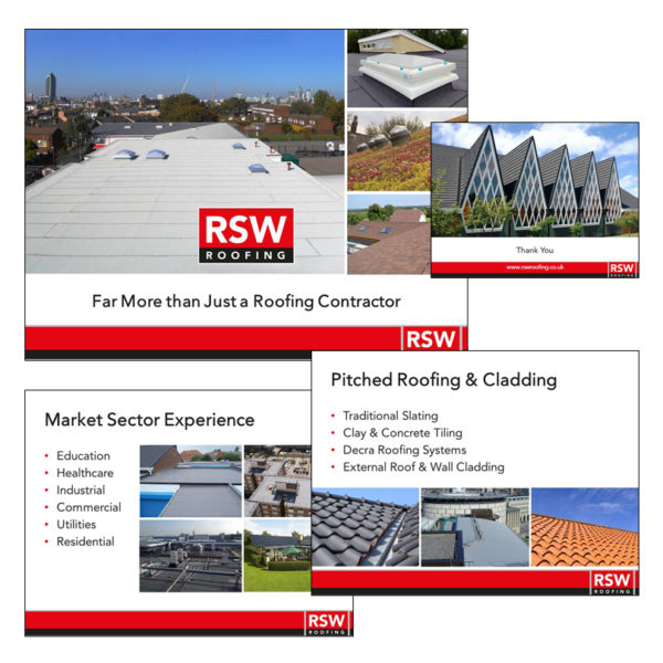 RSW PowerPoint