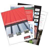 Braedale Roofing Brochure
